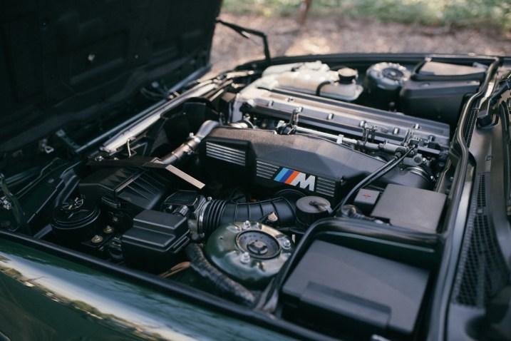 DLEDMV 2K18 - BMW E34 M5 Touring Elekta - 08
