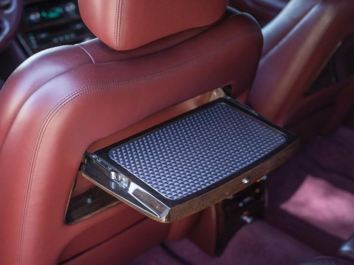 DLEDMV 2K18 - Bentley Arnage T RM Sotheby's - 15