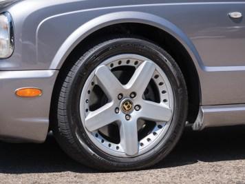 DLEDMV 2K18 - Bentley Arnage T RM Sotheby's - 16