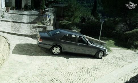 DLEDMV 2K18 - Mercedes S600 VDR84 - 10
