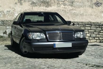 DLEDMV 2K18 - Mercedes S600 VDR84 - 24