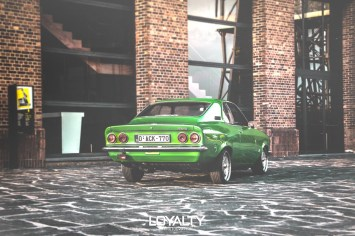 DLEDMV 2K18 - Opel Manta A Green on Schmidt Loyalty - 04