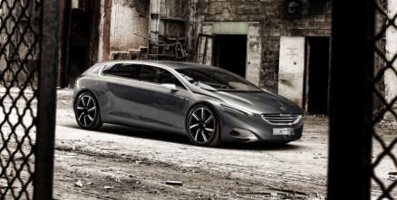 DLEDMV 2K18 - Peugeot Concept Car - 12