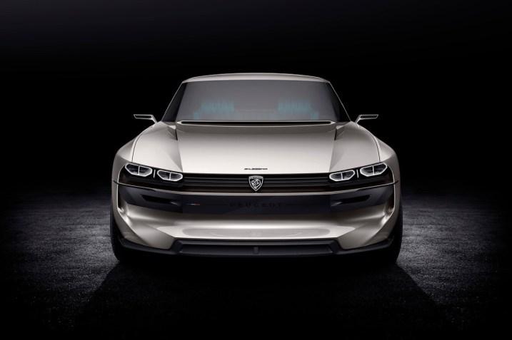 DLEDMV 2K18 - Peugeot e-Legend Concept - 01