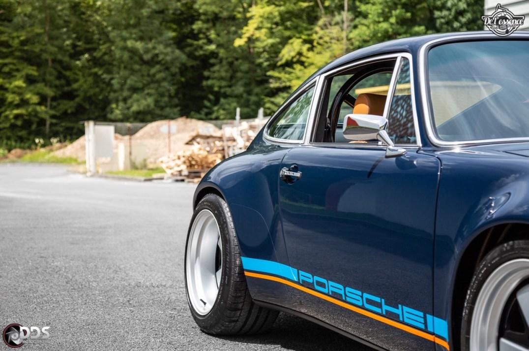DLEDMV 2K18 - Porsche 911 Backdating MCG + DDS - 26