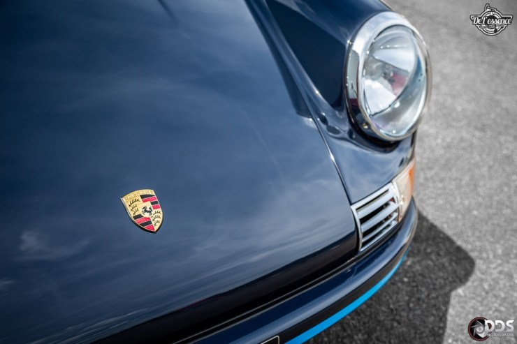 DLEDMV 2K18 - Porsche 911 Backdating MCG + DDS - 31