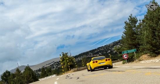 DLEDMV 2K18 - Supercar Experience 2K18 Greg - 01