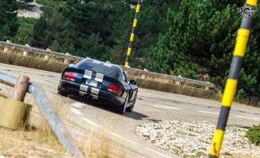 DLEDMV 2K18 - Supercar Experience 2K18 Greg - 21