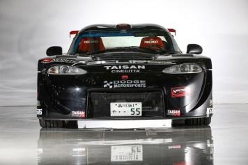 DLEDMV 2K18 - Taisan Chrysler Viper GTS-R - 01