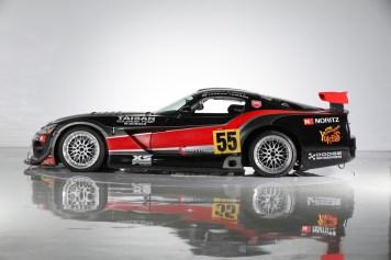 DLEDMV 2K18 - Taisan Dodge Viper Formula D - 03