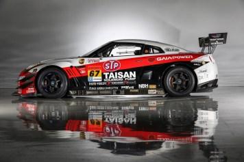 DLEDMV 2K18 - Taisan Nissan R35 GT-R GT300 - 03