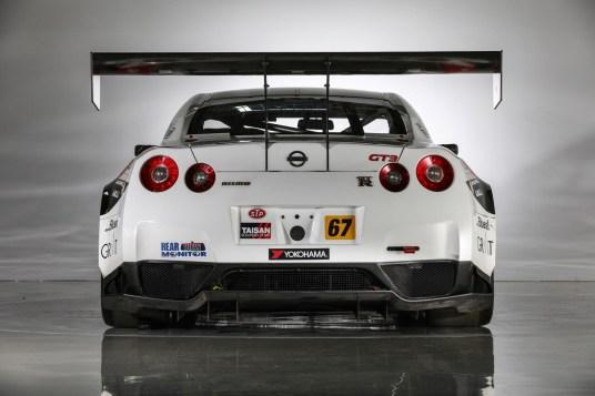 DLEDMV 2K18 - Taisan Nissan R35 GT-R GT300 - 05