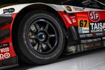 DLEDMV 2K18 - Taisan Nissan R35 GT-R GT300 - 07