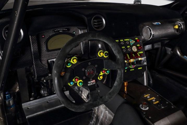 DLEDMV 2K18 - Taisan Nissan R35 GT-R GT300 - 09