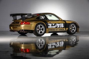 DLEDMV 2K18 - Taisan Porsche 996 GT3-R - 05