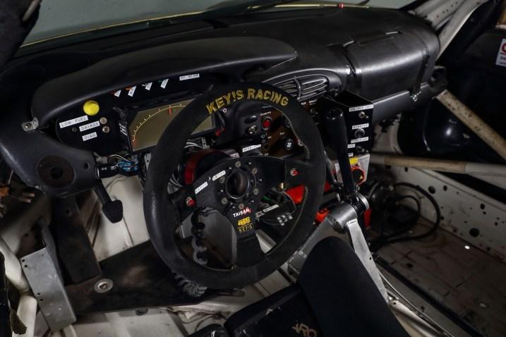 DLEDMV 2K18 - Taisan Porsche 996 GT3-R - 10