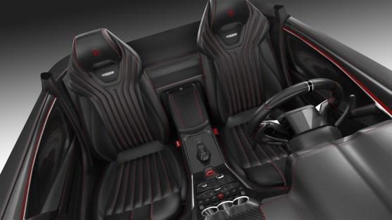 DLEDMV 2K18 - Ares Design Reborn legends Ferrari 250 GTO - 04