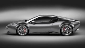 DLEDMV 2K18 - Ares Design Reborn legends Ferrari 250 GTO - 08