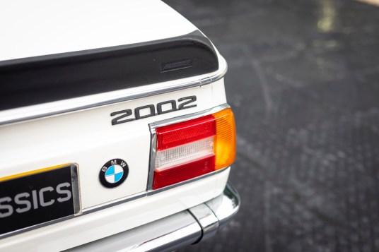 DLEDMV 2K18 - BMW 2002 Turbo Hexagon Classics - 21