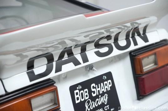 DLEDMV 2K18 - Datsun 280ZX Paul Newman 1979 - 02