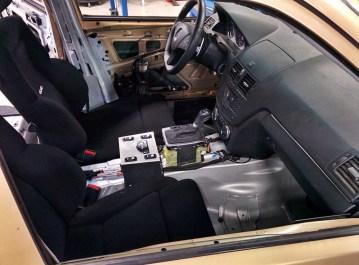 DLEDMV 2K18 - Mercedes 190 Evo 2 63 AMG Piper Motorsport - 10