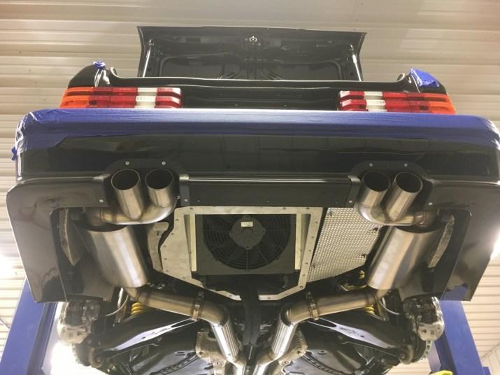 DLEDMV 2K18 - Mercedes 190 Evo 2 63 AMG Piper Motorsport - 22