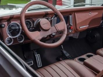 DLEDMV - SEMA 2K18 - Chevy Blazer K3 Ringbrothers - 04