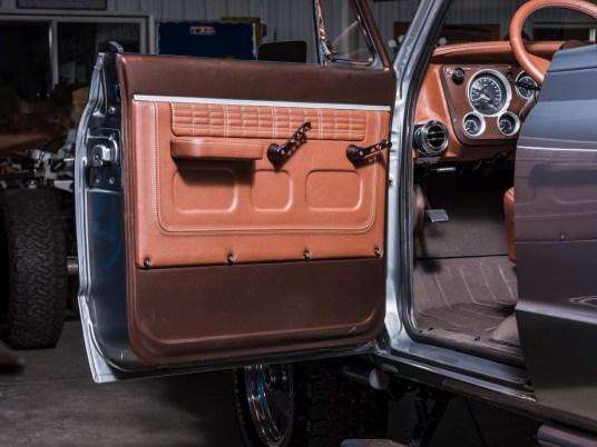 DLEDMV - SEMA 2K18 - Chevy Blazer K3 Ringbrothers - 09