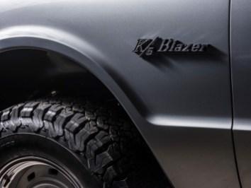 DLEDMV - SEMA 2K18 - Chevy Blazer K3 Ringbrothers - 11