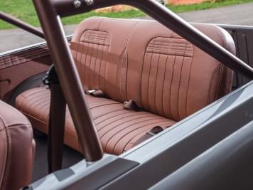 DLEDMV - SEMA 2K18 - Chevy Blazer K3 Ringbrothers - 16