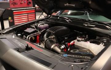 DLEDMV - SEMA 2K18 - SpeedKore Dodge Challenger Demon - 04