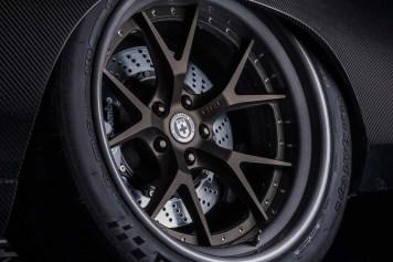 DLEDMV - SEMA 2K18 - SpeedKore Dodge Charger 70 Evolution - 09