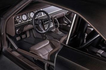 DLEDMV - SEMA 2K18 - SpeedKore Dodge Charger 70 Evolution - 10