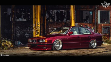 DLEDMV 2K18 - BMW E34 Exclue Tim - 02