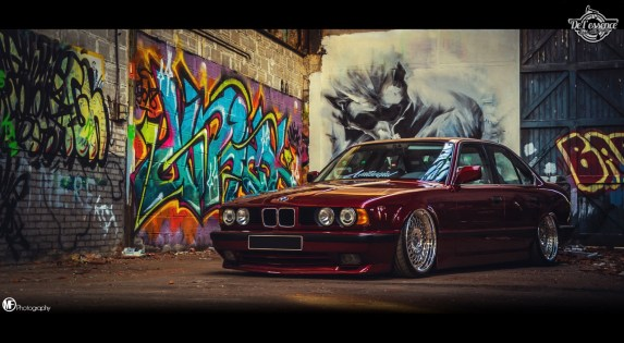 DLEDMV 2K18 - BMW E34 Exclue Tim - 08