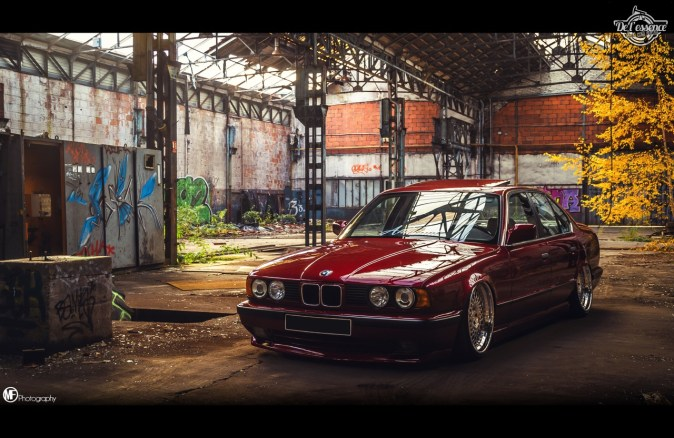 DLEDMV 2K18 - BMW E34 Exclue Tim - 11