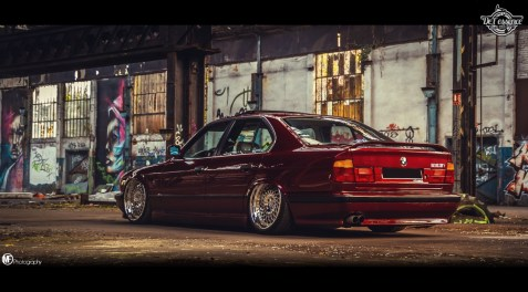 DLEDMV 2K18 - BMW E34 Exclue Tim - 14