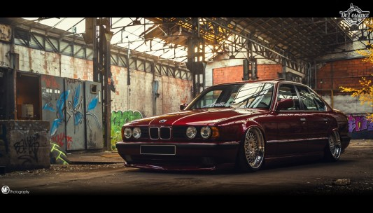 DLEDMV 2K18 - BMW E34 Exclue Tim - 21