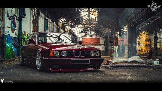DLEDMV 2K18 - BMW E34 Exclue Tim - 22