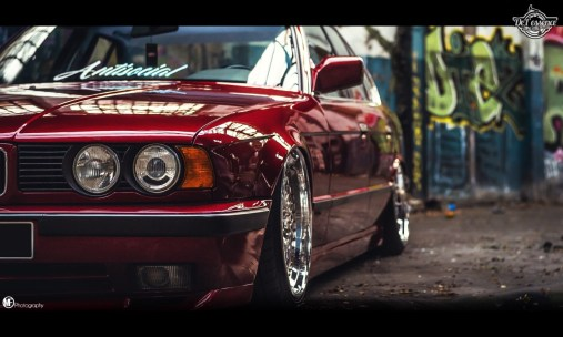 DLEDMV 2K18 - BMW E34 Exclue Tim - 25