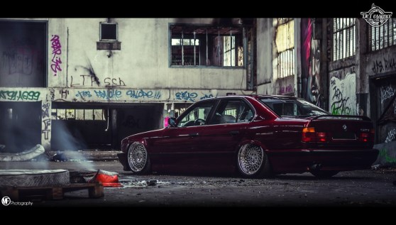 DLEDMV 2K18 - BMW E34 Exclue Tim - 28
