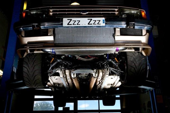 DLEDMV Granada Swap Koenigsegg 10