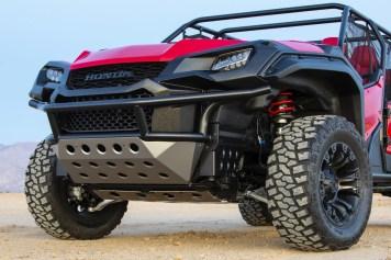 DLEDMV - SEMA 2K18 - Honda Open Air Vehicle Concept - 05