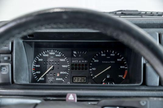 DLEDMV VW Golf Country - L'anti-stance dans la boue 07