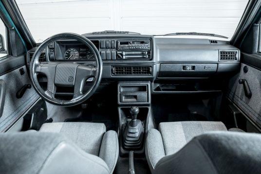 DLEDMV VW Golf Country - L'anti-stance dans la boue 08