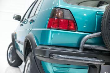DLEDMV VW Golf Country - L'anti-stance dans la boue 20