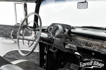 DLEDMV 2K18 - Chevrolet Bel Air 57 Pro Touring - 12
