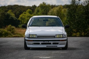 DLEDMV 2K18 - Daihatsu Charade Turbo Gregoire - 17