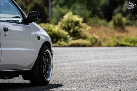 DLEDMV 2K18 - Daihatsu Charade Turbo Gregoire - 23