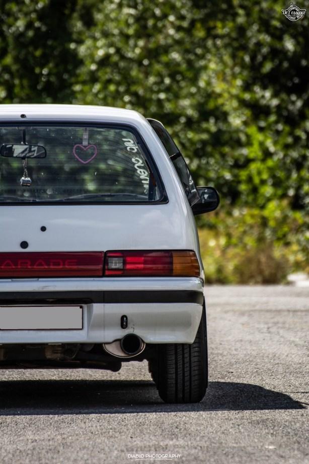DLEDMV 2K18 - Daihatsu Charade Turbo Gregoire - 26
